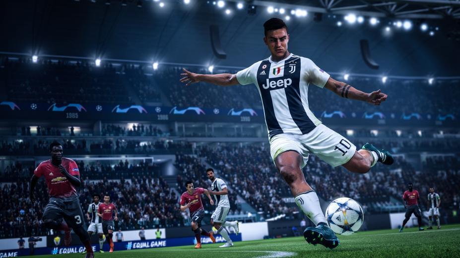 FIFA19等合集【F04】
